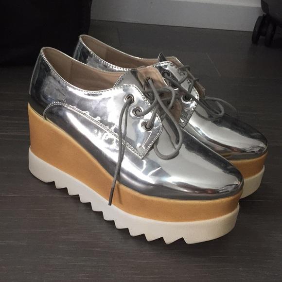 Via Pinky Shoes   Via Pinky Peyton